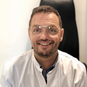 Cristian Sanjuan Óptico-Optometrista
