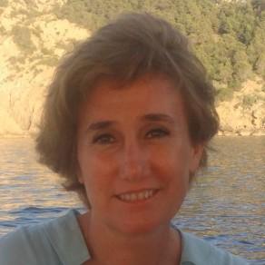 Macarena Fernández-Baca Óptica-Optometrista