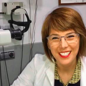 Teyma Valero Óptica-Optometrista