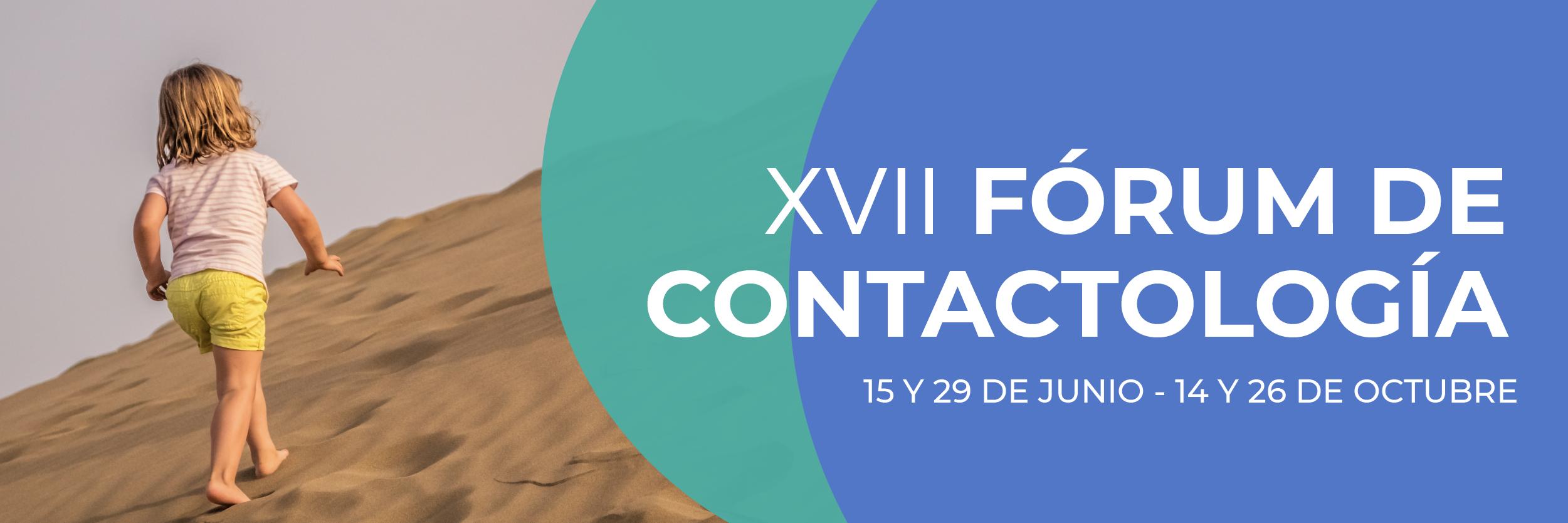 Forum Contactologia